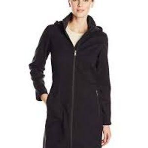 Merrell Women's Haven Soft Shell Jacket Black L